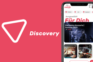 Nexup Discovery