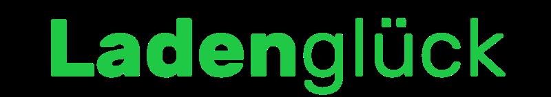 Ladenglück Logo