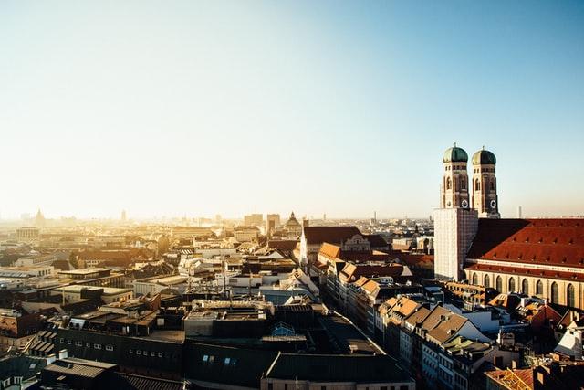 München Stadt